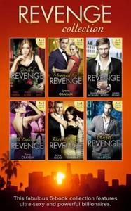 The Revenge Collection (ebok) av Abby Green,
