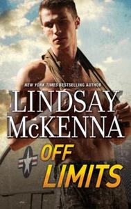Off Limits (ebok) av Lindsay McKenna