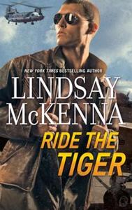 Ride The Tiger (ebok) av Lindsay McKenna