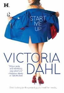 Start Me Up (ebok) av Victoria Dahl