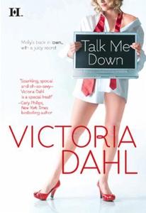 Talk Me Down (ebok) av Victoria Dahl