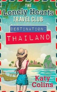 Destination thailand (ebok) av Katy Colins