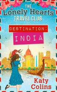 Destination India (ebok) av Katy Colins