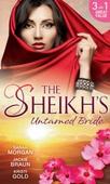 The sheikh's untamed bride