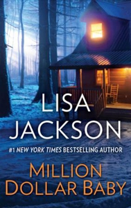 Million Dollar Baby (ebok) av Lisa Jackson