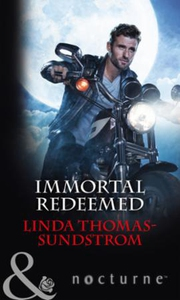 Immortal Redeemed (ebok) av Linda Thomas-Sund