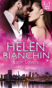 Latin lovers (ebok) av Helen Bianchin