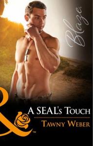 A Seal's Touch (ebok) av Tawny Weber