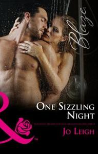 One Sizzling Night (ebok) av Jo Leigh