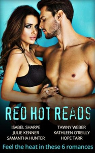 Red-Hot Reads (ebok) av Isabel Sharpe, Julie
