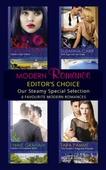 Modern romance february 2016 editor's choice
