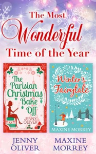 The most wonderful time of the year (ebok) av