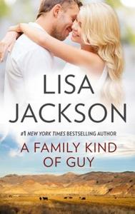 A family kind of guy (ebok) av Lisa Jackson