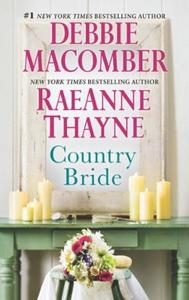Country bride (ebok) av Debbie Macomber, RaeA