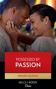 Possessed By Passion (ebok) av Brenda Jackson