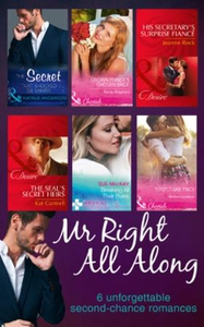 Mr Right All Along (ebok) av Natalie Anderson
