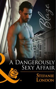 A Dangerously Sexy Affair (ebok) av Stefanie