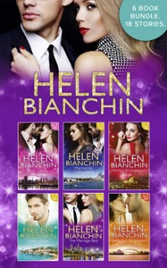 The helen bianchin collection (ebok) av Helen