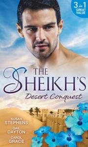 The sheikh's  desert conquest (ebok) av Susan