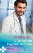 A Consultant Beyond Compare