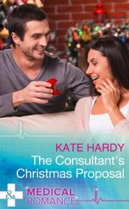 The consultant's christmas proposal (ebok) av