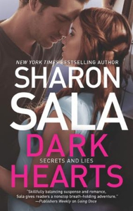 Dark hearts (ebok) av Sharon Sala