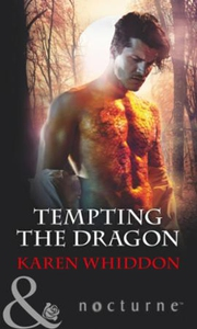 Tempting The Dragon (ebok) av Karen Whiddon