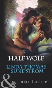 Half wolf (ebok) av Linda Thomas-Sundstrom