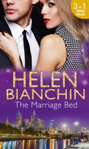 The Marriage Bed (ebok) av Helen Bianchin