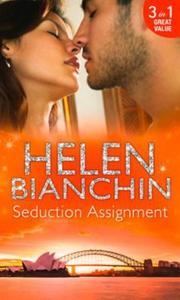 Seduction Assignment (ebok) av Helen Bianchin