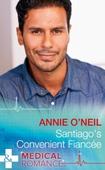 Santiago's Convenient Fiancée