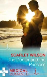 The Doctor And The Princess (ebok) av Scarlet