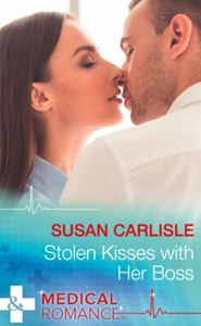 Stolen Kisses With Her Boss (ebok) av Susan C