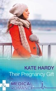 Their Pregnancy Gift (ebok) av Kate Hardy