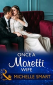 Once A Moretti Wife
