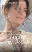Miss Bradshaw's Bought Betrothal