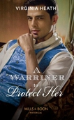 A Warriner To Protect Her
