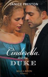 Cinderella And The Duke (ebok) av Janice Pres