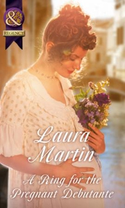 A Ring For The Pregnant Debutante (ebok) av L