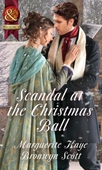 Scandal At The Christmas Ball