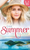 One summer at the island