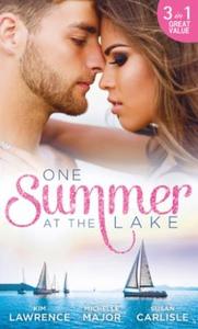 One Summer At The Lake (ebok) av Kim Lawrence