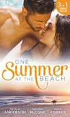One summer at the beach