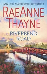 Riverbend road (ebok) av RaeAnne Thayne