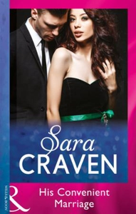 His Convenient Marriage (ebok) av Sara Craven