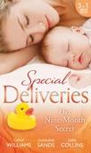 Special deliveries: her nine-month secret