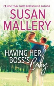 Having her boss's baby (ebok) av Susan Maller