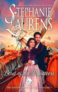 Lord Of The Privateers (ebok) av Stephanie La