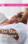 The marine's embrace