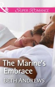 The marine's embrace (ebok) av Beth Andrews